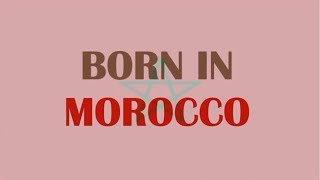 Born In Morocco Africa - 10 Famous-Notable People