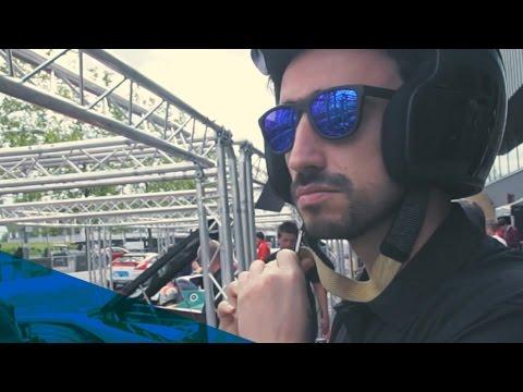 GT Sport | Conexión PlayStation Teaser Tráiler