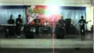 Nello - Percayakan (Lyla Cover) Festival kota klaten