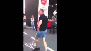 Besoffener Tanzt Auf Schlager - Peinliche Sache - Best Of Lets Dance