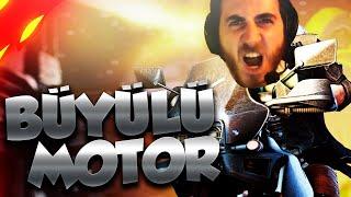 Büyülü Motor ( Funny Moments 106 )