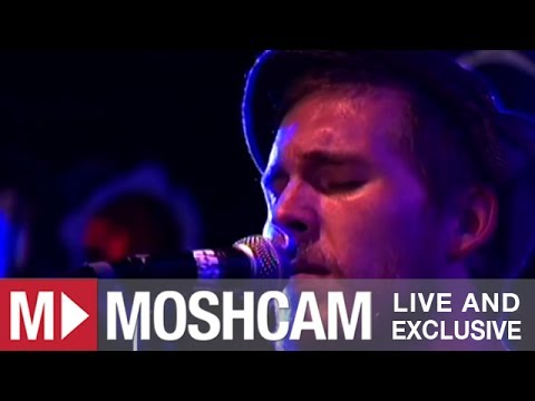Gaslight Anthem - Angry Johnny And The Radio (Live in Sydney) | Moshcam