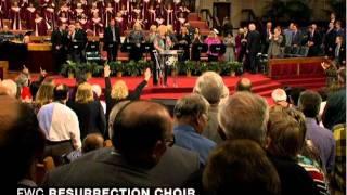 Blood Bought Church - Nancy Harmon & Family Worship Center Choir
