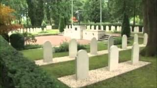 Dutch War Graves worldwide