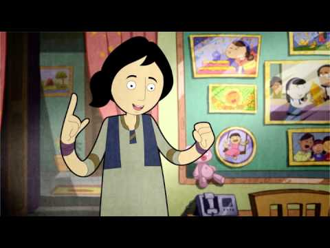 Komal - A Film On Child Sexual Abuse (csa) - Tamil video