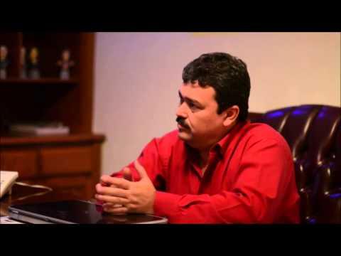 CANACO RIO BRAVO - Entrevista para El Norte de Tamaulipas