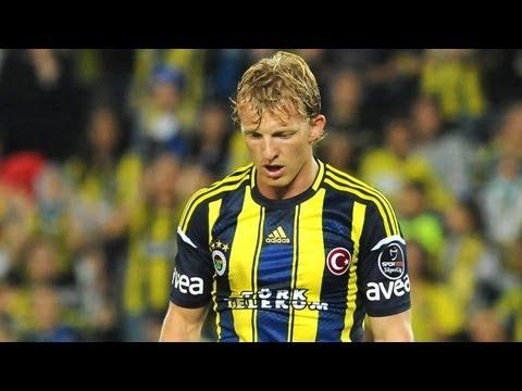 Dirk Kuyt (Mr.Duracell) 2012/13 Goller Klip (Yeni) [HD]
