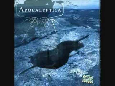 Apocalyptica - Angel
