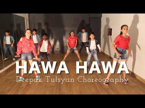 download lagu Hawa Hawa Kids Dance Choreography  Mubarakan  Deepak gratis