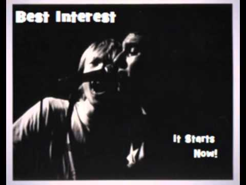 Best Interest - Lost