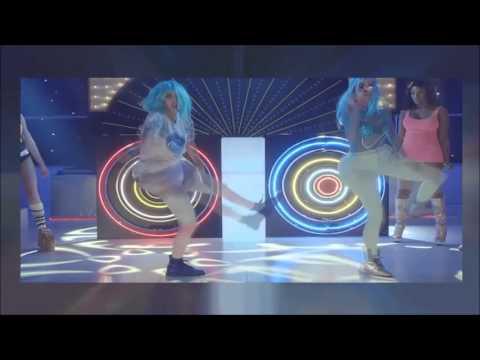 Major Lazer - Bubble Butt (dada Life Edm Remix) video