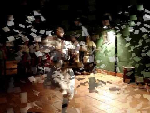 Ginastera: Danza del gaucho matrero, op.2 #3