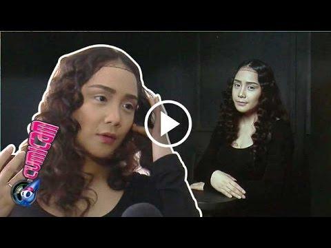 Gigi Berpose Ala Mona Lisa. Mirip? - Cumicam 25 April 2016