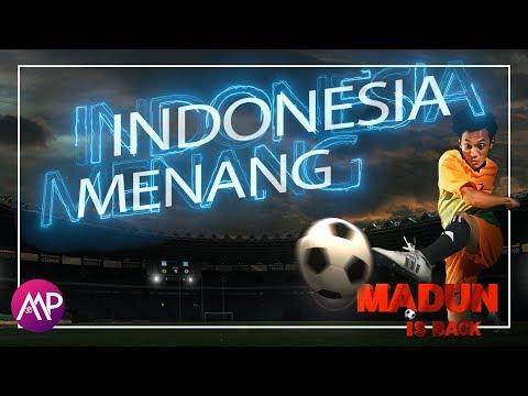 Download  Indonesia Menang - OST Madun Is Back    Gratis, download lagu terbaru