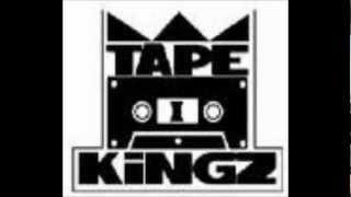 Tape Kingz - Mister Cee - The Best Of Mobb Deep (Bridge Side)