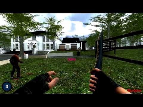 Garrys Mod MURDER #1 with KSIOlajideBT Zerkaa Plays MM7 Games...