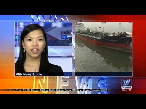 Via Marine News Network