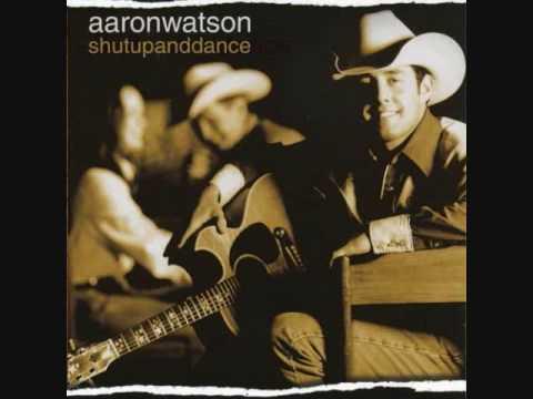 Aaron Watson - Stuck Between A Rock And A Heartache