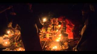 Download The Burning Ground of Tarapith at Night 3Gp Mp4