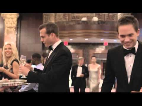 Suits bloopers season 2