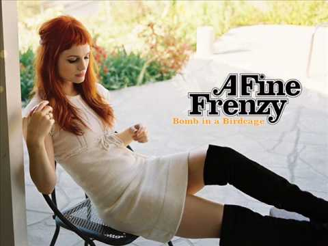 A Fine Frenzy - New Heights