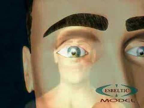 La alergia alrededor de los ojos curar los hinchazones como