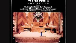 Arthur Soundtrack (1981) It's Only Love Instrumental: Burt Bacharach