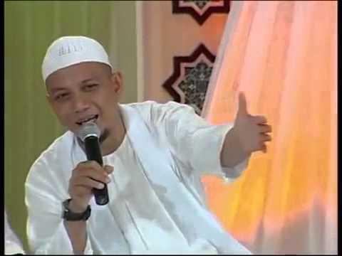 Ceramah Menyentuh Qolbu Oleh Ustadz Muhammad Arifin Ilham video