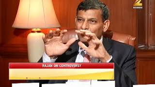Watch: Exclusive interview of Former RBI Governor Raghuram Rajan