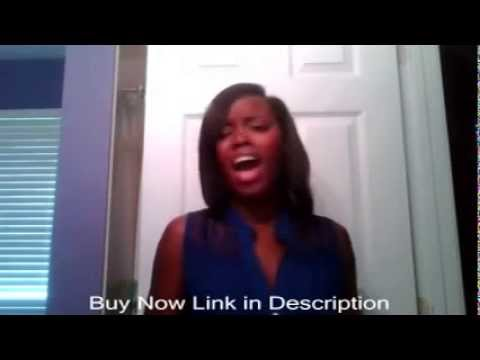 Hairfinity - Don't Buy It Until You Watch This First!