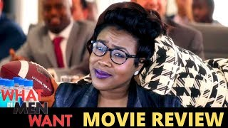 What Men Want Movie Review