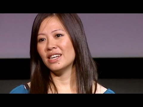 Tan Le: My immigration story