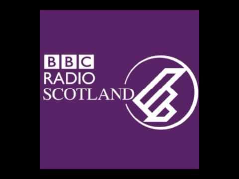 Prof Linda Bauld and Andy Morrison on BBC Radio Scotland 22/09/15