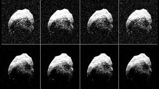 Something Incredible Has Just Been Found On A Distant Asteroid