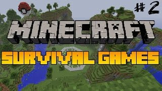 Minecraft : Survival Games - Yine WİN!! - Bölüm 2
