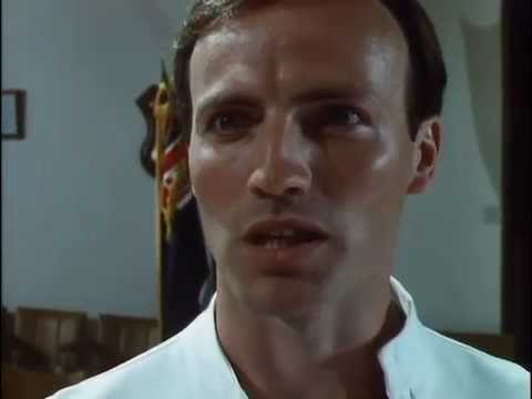peter woodward actor
