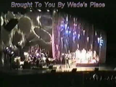 """Luther Vandross """"going In Circles"""" 1997 video"""