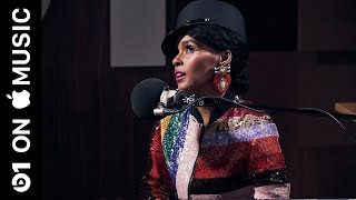 Janelle Monáe: Prince and His Influence [CLIP] | Beats 1 | Apple Music