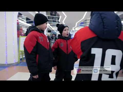 "Видеоотчет о матче ""Нефтяник"" - ""КРС Хэйлунцзян"""