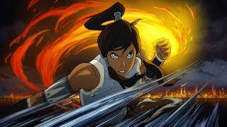 Why is The Legend of Korra Season 4 Being Rushed Out?