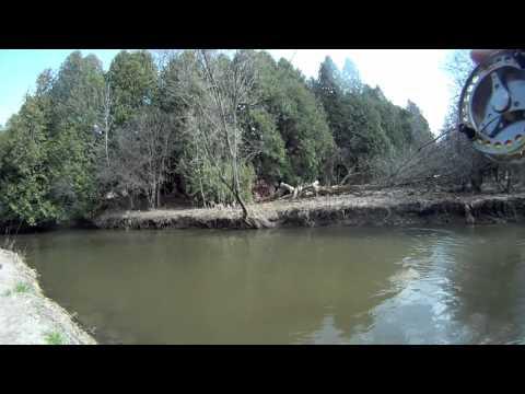 Centerpin Float Fishing for Steelhead