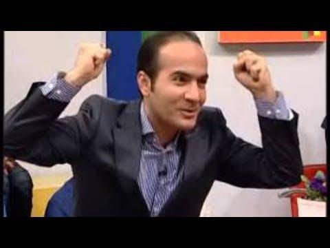 تقلید صدای حسن ریوندی در شبکه ی جام جم ( part 1 ) Music Videos
