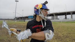This is Lacrosse