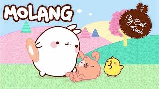 Molang & PiuPiu - Animals | #MyBestFriend
