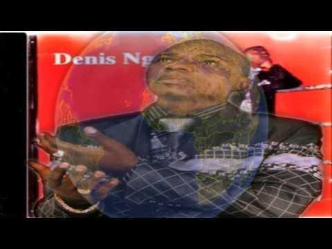 Olingi ngai mingi Denis Ngonde