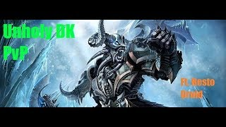 Let's Play: World of Warcraft, Unholy DK PvP