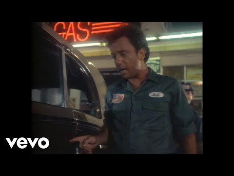 Billy Joel - Uptown Girl video