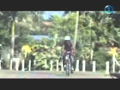 Tu11Dec12 2nd Pacific Islands Triathlon Championships Fiji TV's 6 o'clock news