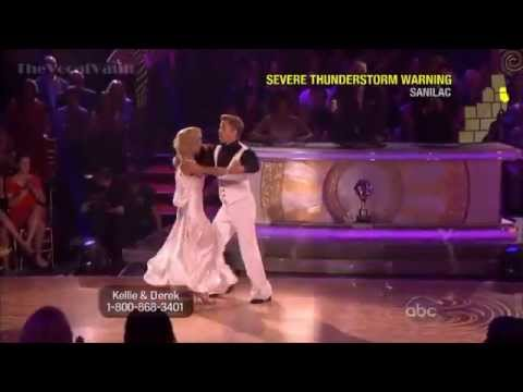 Kellie Pickler & Derek  Quickstep - Finals -DWTS'16.