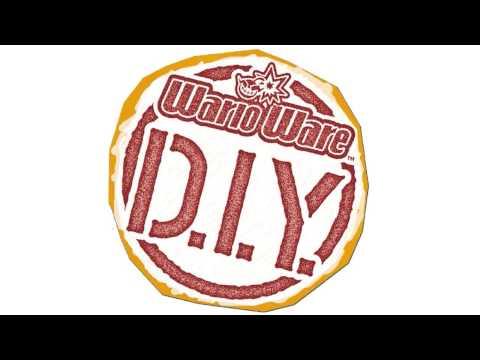 WarioWare: D.I.Y. Soundtrack - Diamond News ~ Results